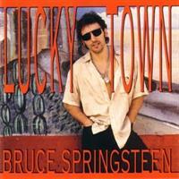 BRUCE SPRINGSTEEN-Lucky Town