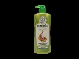 Medimix Body Wash Moisturising med pump