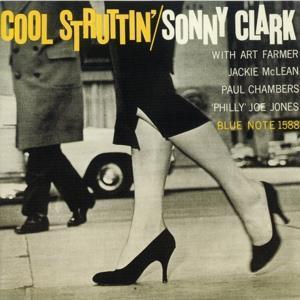 Sonny Clark Cool-Struttin(Blue Note)