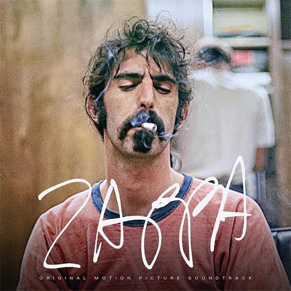 Frank Zappa-Zappa Original Motion Picture Soundtrack(LTD)