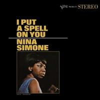 Nina Simone-I Put a Spell On You(LTD)
