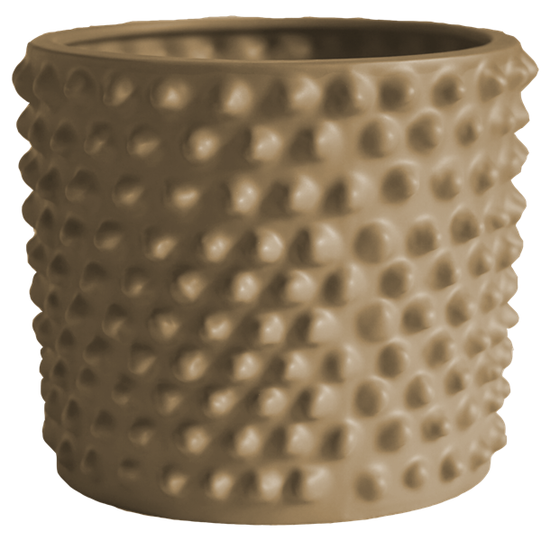 CLOUDY ocra medium