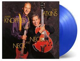 Mark Knopfler & Chet Atkins-Neck and Neck(LTD)