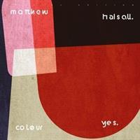 Matthew Halsall-Colour Yes(LTD)