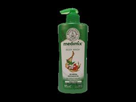 Medimix Body Wash Classic med pump