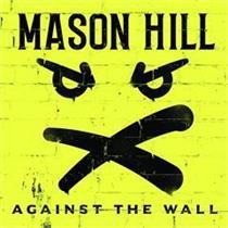 Mason Hill Against The Wall