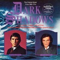 Dark Shadow-The original music from ABC-TV`s