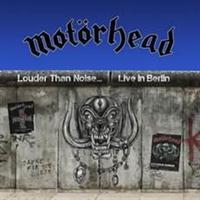 Motorhead-Louder Than Noice-Live In Berlin(CD,DVD)