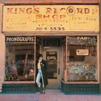 Rosanne Cash-Kings Record Shop