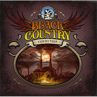 Black Country Communion-Black Country