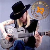 JOHNNY WINTER-Live Bootleg Series Vol.8(LTD)