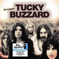 TUCKY BUZZARD-Complete Tucky Buzzard (LTD)