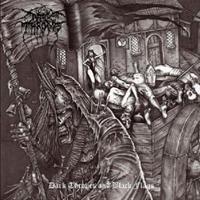 Darkthrone-Dark Thrones & Black Flag