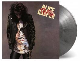 Alice Cooper-Trash (LTD)