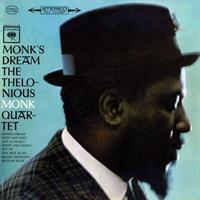 THELONIOUS MONK QUARTET-Monk's Dream(IMPEX)
