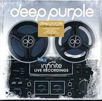 Deep Purple-The infinite live recordings vol.1