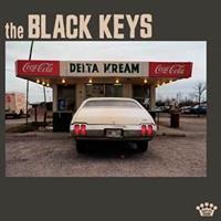 Black Keys-DELTA KREAM(LTD)