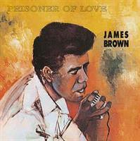 James Brown-Prisoner of love