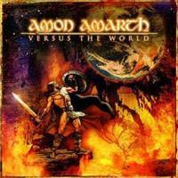 Amon Amarth-Versus The World
