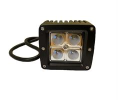 LED Arbetsbelysning 16W