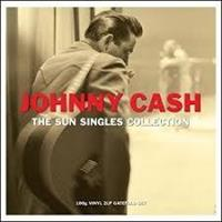 Johnny Cash ‎– The Sun Singles Collection