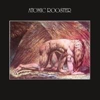 Atomic Rooster-Death Walks Behind You