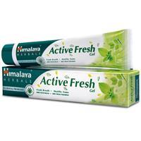 Himalaya Herbals Active Fresh  Gel Flourfri 80 gr