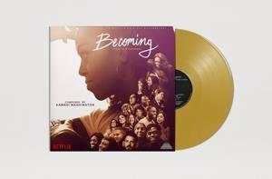 Kamasi Washington-Becoming - Original Score