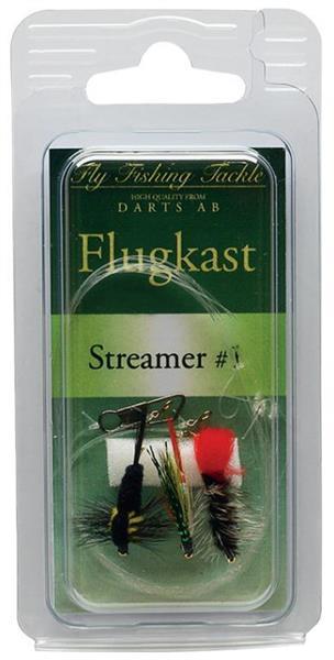 Fluedupp: Streamer #1