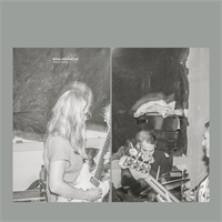Hedvig Mollestad Trio-Smells Funny