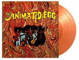 ANIMATED EGG-Animated Egg(LTD)