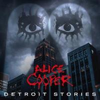 Alice Cooper-Detroit Stories(LTD)