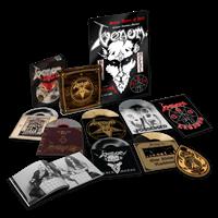 VENOM-In Nomine Satanas(LTD Box Set)