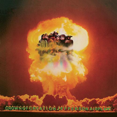 Jefferson Airplane– Crown Of Creation(LTD)