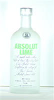 Absolut Lime Vodka 70 cl 40%