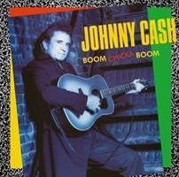 Johnny Cash-Boom Chicka Boom