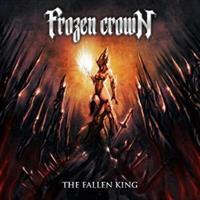 FROZEN CROWN-Fallen King