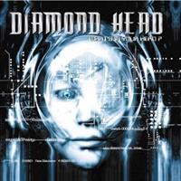 DIAMOND HEAD-What's In Your Head?(LTD)