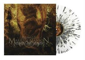 MARILYN MANSON-Dancing With the Antichrist(LTD)