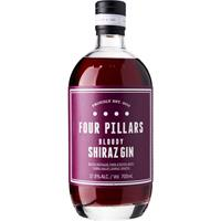 Four Pillars Bloody Shiraz Gin 37,8%