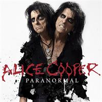 Alice Cooper-Paranormal
