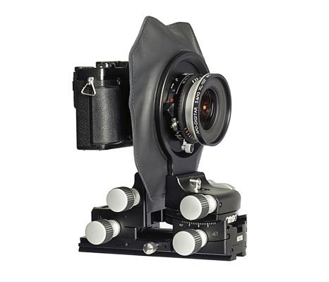 Cambo ACTUS - Canon EOS-mount