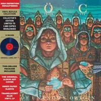 Blue Oyster Cult-Fire Of Unknown Origin(LTD)