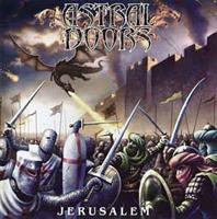 Astral Doors – Jerusalem(LTD)
