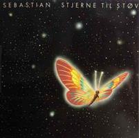 SEBASTIAN-Stjerne Til Støv