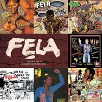Fela Kuti – Vinyl Box Set 4(LTD)