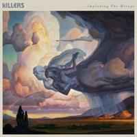 Killers,The-Imploding the Mirage