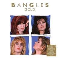 BANGLES-Gold