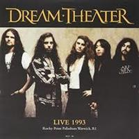 Dream Theater-Live1993-Rocky Point Palladium Warwi