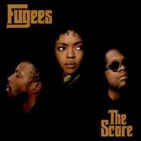 Fugees-The Score